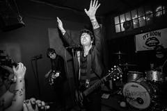Longshot (mikedthorn) Tags: punk powerpop greenday east bay eastbaypunk