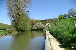 Promenade des Moulins