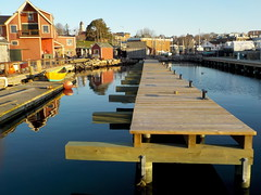 Harbor front (desert11sailor) Tags: gloucester massachusetts harbor morning seaport ocean