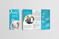 28868337383_174857f6ab_k (fardousidesign) Tags: flyer marketingonline company creative creativeart creativeminds graphicdesign business brand brochure brochuredesign bifold trifold