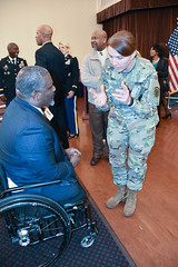 2018 MLK Observance-93 (US Army 1st Recruiting Brigade) Tags: fort meade ft martin luther king jr mlk observance 1st recruiting brigade colonel greg gadson