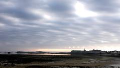 Roscoff Bay (An Arzhig) Tags: roscoff baie bay mer côte océan bretagne finistère france panasonic lumix gx800 nuage nuages cloud clouds