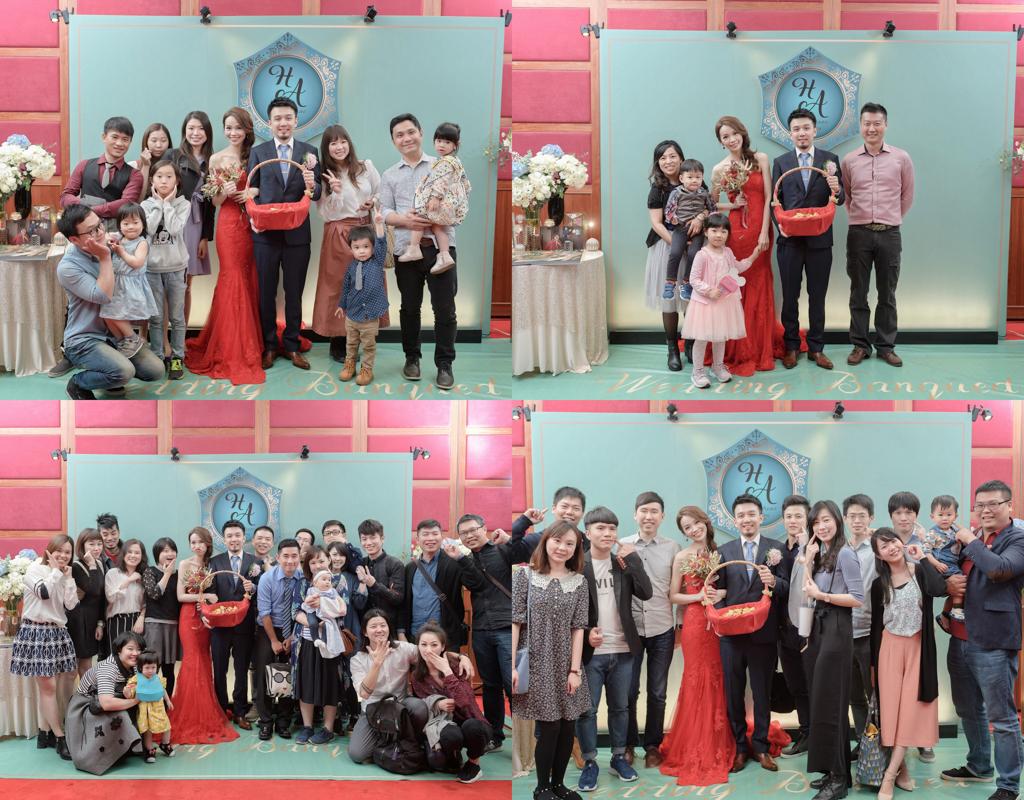 台南婚攝 - 總理大餐廳婚宴!婚禮紀錄-62