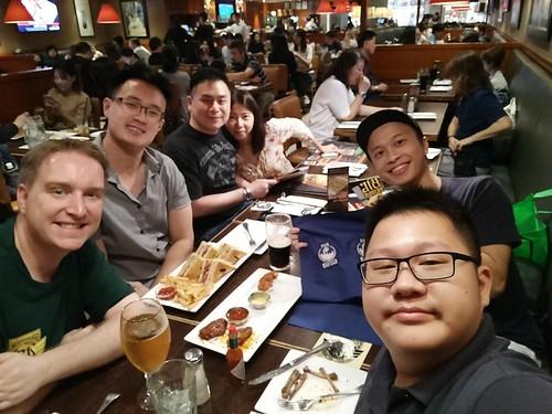 BC Hong Kong 2 Nov 2017