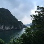 Halong Bay (24-25 July)
