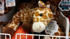 """YOU'RE not Geoffrey EITHER... (Retail Retell) Tags: toys""""r""""us memphis tn commons wolfcreek wolfchase galleria concept 2000 exterior geoffrey giraffe retail liquidation closing bankruptcy going out business former toy store toys r us shelby county babies babies""""r""""us"""