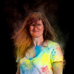 20180725-IMG_5298 (Nemesis_86) Tags: darmstadt farben hessen holi holishooting portrait