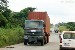 JV-2018-08-02-039 (johnveerkamp) Tags: trucks transport cote divoire ivory coast