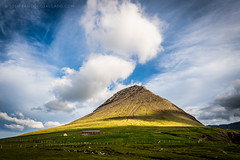 Faroe Islands [6403] (josefrancisco.salgado) Tags: 1635mmf4gvr d5 faroeislands nikkor nikon cloud clouds montaña mountain nube nubes fo