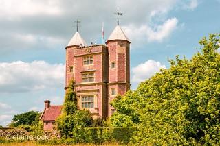 Sissinghurst Castle &Gardens