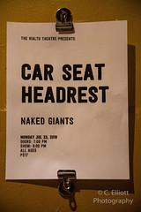 Car Seat Headrest @ 191 Toole (C Elliott Photos) Tags: car seat headrest 191tooleintucson c elliott photography indie rock lofi pop singersongwriter