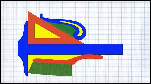 Four Colour Map Problem