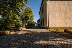 Solingen-Gräfrath - Am Klingenmuseeum
