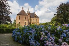 Kasteel Vorden 4 (Rens Timmermans) Tags: canon40d tamron kastelen achterhoek bloemen