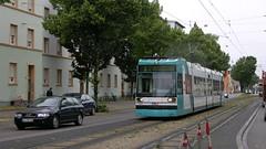 2011-06-01 Mannheim Tramway Nr.5649 (beranekp) Tags: germany deutschland mannheim tramway tram tramvaj tranvia strassenbahn šalina elektrika električka 5649