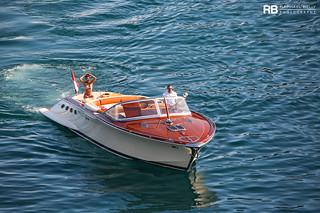 Amarcor (J Craft Torpedo 42 R) - 12,63m - J Craft
