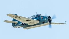 WWII_weekend-1298.jpg (gdober1) Tags: autoupload wwiiweekend worldwarii aircraft grumman tbf avenger aviation airshow