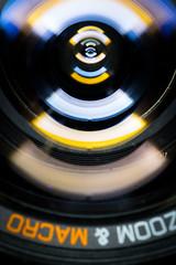 The Time Tunnel (alisonsage1) Tags: macromondays photographygear light macro reflections