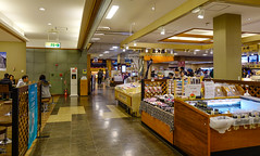 Interior of a shopping mall in Nagoya, Japan (phuong.sg@gmail.com) Tags: business businessman busy buy buying center client commerce commercial consumption crowd customer display economics economy gallery glazed illumination indoor interior mall market men merchandise merchant money multilevel order passage purchase purchaser purchasing rush sale shop shopper shopping space store supermarket trade window