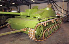 "StuG III 31 1 • <a style=""font-size:0.8em;"" href=""http://www.flickr.com/photos/81723459@N04/42783959915/"" target=""_blank"">View on Flickr</a>"