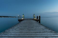 Lago di Garda - Steg (with making of) (Duke.Box) Tags: gardasee lagodigarda italien italy nikon d810 nikond810 holiday