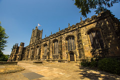 Lancaster Priory (Gary S Bond) Tags: great britain united kingdom 2018 a65 alpha church city england historic july lancashire lancaster north priory shabbagaz sony summer uk west greatbritain unitedkingdom
