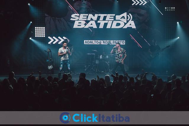 Pancadão Sunset  -Arena Babel