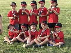 "Paul's First T-Ball Team • <a style=""font-size:0.8em;"" href=""http://www.flickr.com/photos/109120354@N07/42830740094/"" target=""_blank"">View on Flickr</a>"