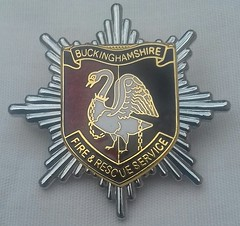 Buckinghamshire Fire and Rescue Service Cap Badge 1985-On (Lesopc) Tags: buckinghamshire fire brigade service rescue cap badge uk 1985 1986 1987 1988 1989 1990 1991 1992 1993 1994 1995 1996 1997 1998 1999 2000 2001 2002 2003 2004 2005 2006 2007 2008 2009 2010 2011 2012 2013 2014 2015 2016 2017 2018