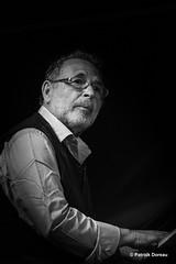 concert de 3 for swing - Jacques Schneck (Charles-Fernand) Tags: jazz amirauté pléneufvalandré pva musique musicien été piano pianiste music event