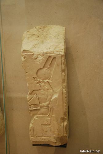 Стародавній Єгипет - Лувр, Париж InterNetri.Net  205