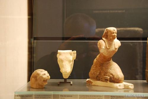 Стародавній Єгипет - Лувр, Париж InterNetri.Net  047