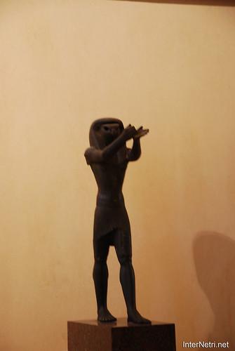 Стародавній Єгипет - Лувр, Париж InterNetri.Net  035