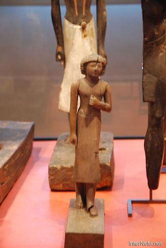 Стародавній Єгипет - Лувр, Париж InterNetri.Net  028