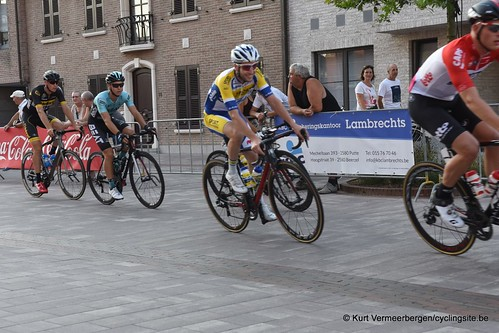 Na-tourcriterium Putte (413)
