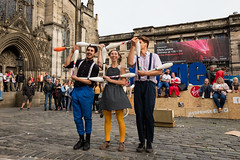 Edinburgh Festival Fringe 2018-166 (Philip Gillespie) Tags: edinburgh scotland festival fringe summer gardens sky sun clouds colours green yellow blue white black red purple orange pink water canon 5dsr photography color urban 2018 bright colourful wet outdoor outside people men women man woman kids children boys girls families crowds street performances acts comedians hoola hoop juggling fire flames eyes feet hands heads faces hair city centre royal mile castle tron joy pleasure happy happiness magic bubbles bursting magicians cabaret costumes makeup hats