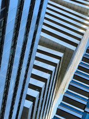 Skyscraper, Toronto, Ontario (duaneschermerhorn) Tags: toronto ontario canada city urban downtown architecture building skyscraper structure highrise architect modern contemporary modernarchitecture contemporaryarchitecture