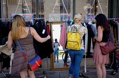 Street Fashion: Harvard Square (BimalNepal) Tags: bimalnepal cambridge ma streetfashion streetphotography fashion harvard harvardsquare