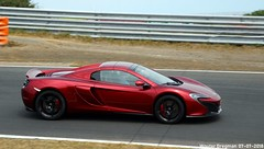 McLaren 650S Spider 2015 (XBXG) Tags: sh623z mclaren 650s spider 2015 650 red rood rouge british race festival 2018 circuit track zandvoort nederland holland netherlands paysbas supercar super car auto automobile voiture sportive anglaise brits uk vehicle outdoor