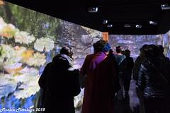 Monet al Vittoriano - 2018 - Roma Felix