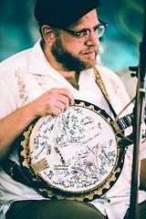 Jon Dixon - Satchmo Summerfest 2018
