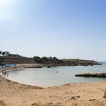 dog friendly beach cyprus thumbnail