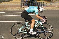 Draai van de Kaai 2018 40 (hans905) Tags: canoneos7d cycling cyclist wielrennen wielrenner wielrenster criterium crit womenscycling racefiets fiets fietsen