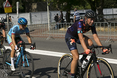 Draai van de Kaai 2018 49 (hans905) Tags: canoneos7d cycling cyclist wielrennen wielrenner wielrenster criterium crit womenscycling racefiets fiets fietsen