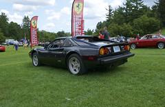 Ferrari 308 (pathological) Tags: italian car day boyd conservation area woodbridge vaughan toronto ferrari