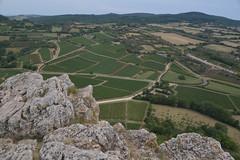 Roche de Solutré (Michel Seguret Thanks for 12,8 M views !!!) Tags: michelseguret nikon d800 pro france bourgogne burgundy saôneetloire roche solutré