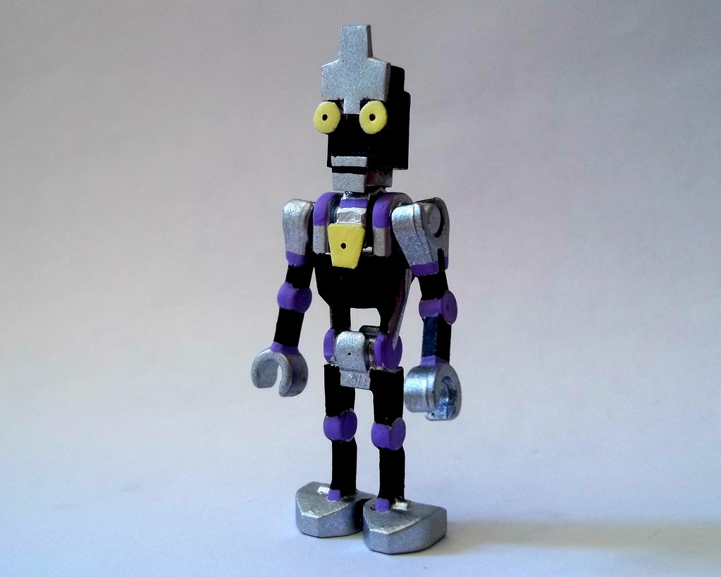 The Worlds Newest Photos Of Custom And Droid Flickr Hive Mind