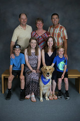 Riva 2 (Guide Dogs for the Blind) Tags: breeder