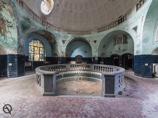 Radium Bath