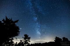 Milky Way   Perseidas 2018 (Pato ✪ Tikor) Tags: milky way perseidas night sky noctografia via lactea estrella fugaz paisaje astrophotography astrology astronomy